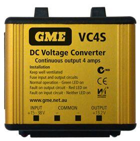 GME Voltage Converter 24-12VDC