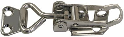 Adjustable Cam Action Latch