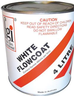 FGI Polyester Flowcoat