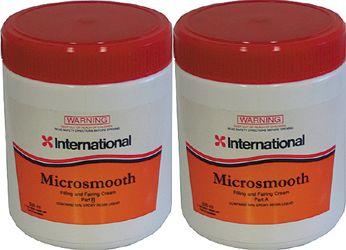 MICROSMOOTH GREY 1LT