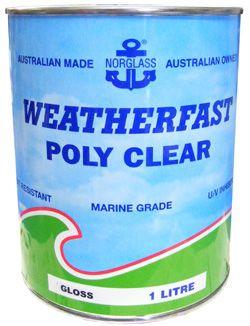 Polyurethane Clear - Gloss