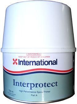 Interprotect Epoxy Primer