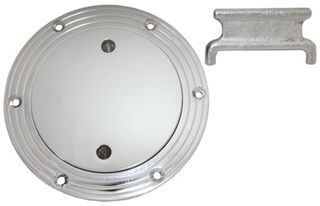 Inspection/Deck Plates