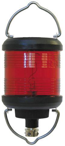 LIGHT A/SIG S40 A/R RED HOIST