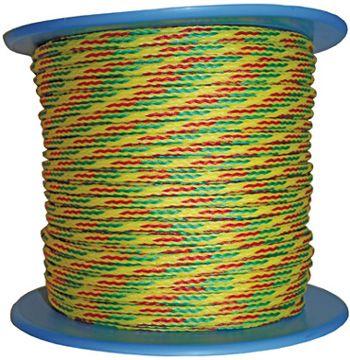 Poyethylene Ski Rope