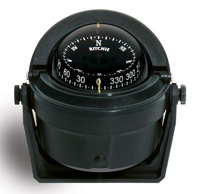 RITCHIE COMPASS VOYAGER BRK MNT