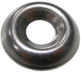 304G Stainless Steel Cup Washers