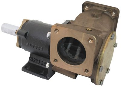 PUMP JABSCO 52270-0011 COMPOSITE