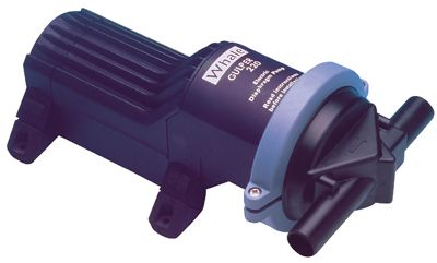 Whale Gulper 320 Shower Waste Pump