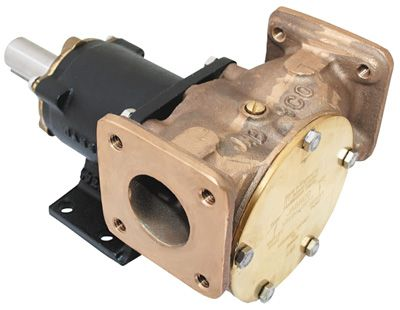 PUMP JABSCO 52220-0011 COMPOSITE