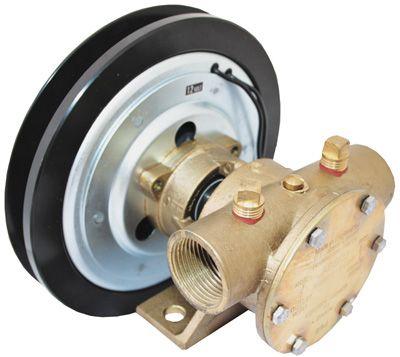 Jabsco Clutch Pump 50080