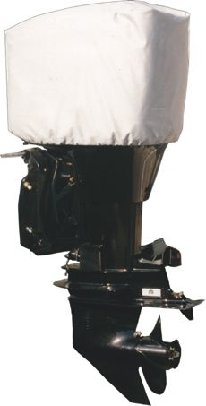 OceanSouth Outboard Covers