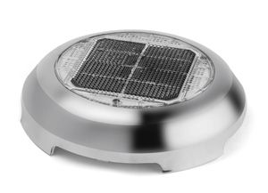 Nicro Day/Night 2000 Solar Powered Ventilators