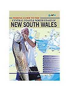 BOOK FISHING GUIDE TO NORTH NSW