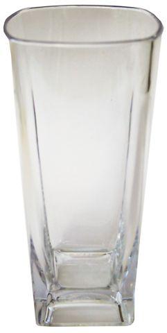 T/WARE TUMBLER GLASS 250ML 4PK