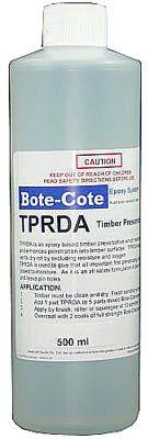 Bote Cote Epoxy Additive - TPRDA