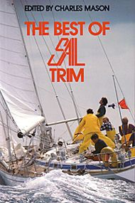 BOOK BEST OF SAIL TRIM MASON