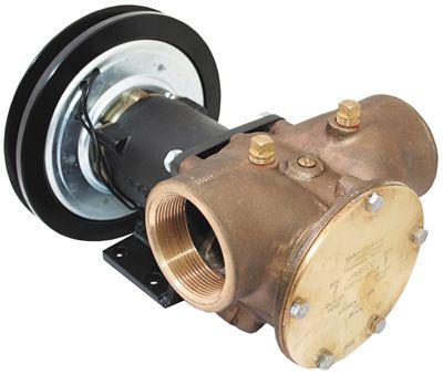Jabsco Clutch Pump 50270