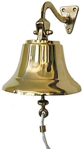 Bronze Ships Bells
