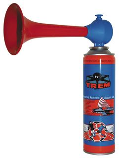 Bells, Horns & Whistles
