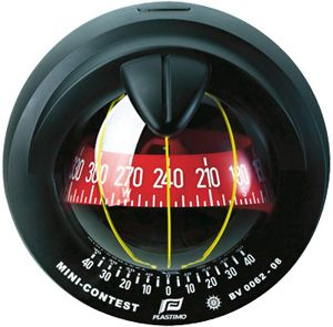 Mini Contest 2 Bulkhead Mount Compass
