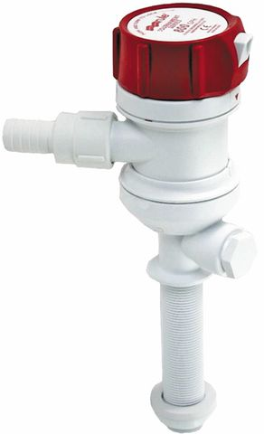 Rule Straight Livewell Cartridge Pumps
