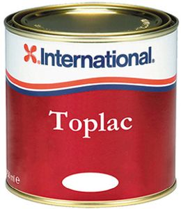 International Single Pack Topcoats & Varnishes