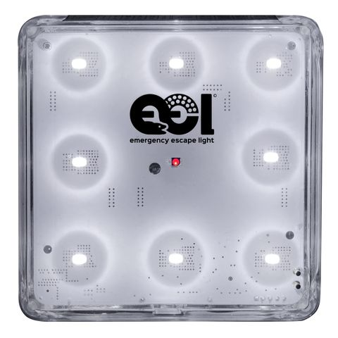 EMERGENCY ESCAPE LIGHT