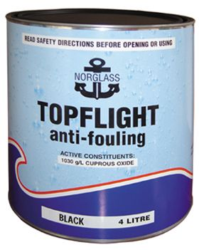 Topflight Antifouling Paint