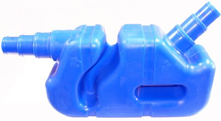 Nanni Exhaust Waterlocks