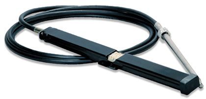 Teleflex Rack Mechanical Steering Cables