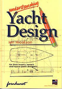 BOOK UNDERSTANDING YACHT DESIGN