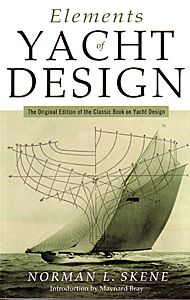 BOOK ELEMENTS OF YACHT DESIGN