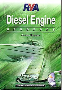 BOOK RYA DIESEL ENGINES