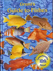 BOOK GRANTS GUIDE TO FISHES