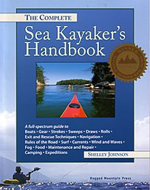 BOOK SEAKAYAKERS HANDBOOK
