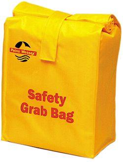 SAFETY GRAB BAG