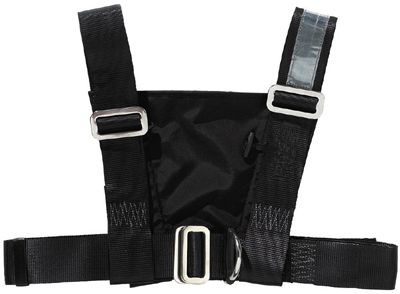 BURKE SAFETY HARNESS ONLY ADULT
