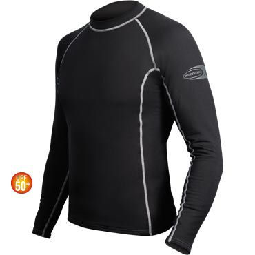 CL21 Thermal Tops