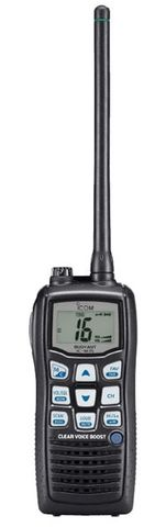 ICOM IC-M35 VHF H/HELD