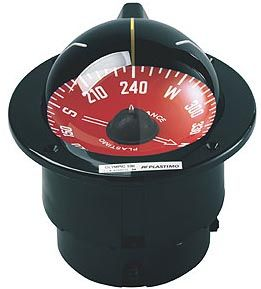 Olympic 100 Flush Mount Compass