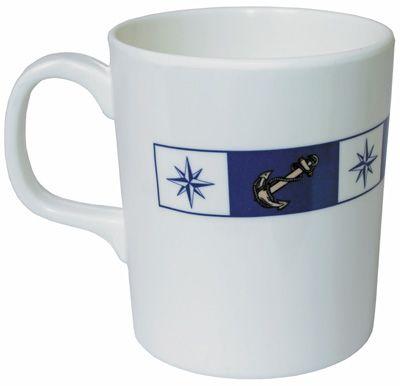 T/WARE ANC COFFEE MUG 88MM 6PK