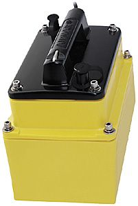 M260 INHULL PLASTIC TXDR 50/200 1KW TANK