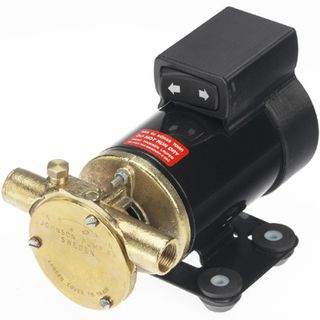 Johnson Fuel/Oil Transfer Pumps & Spares