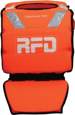 LIFEJACKET RFD COASTAL 150N
