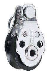 HK376 BLOCK AIR 16MM SINGLE FORK HEAD