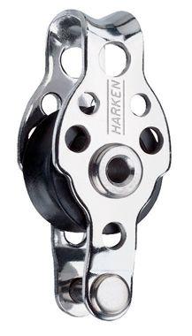 HK405 BLOCK AIR 16MM SINGLE BKT