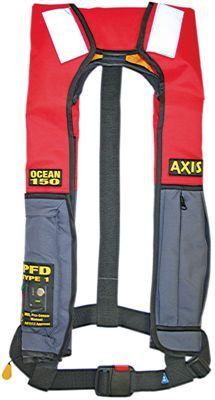 AXIS OCEAN 150N AUTO FULL LENGTH