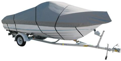 OceanSouth Trailerable Cabin Cruiser Covers