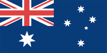 Australian National Flags
